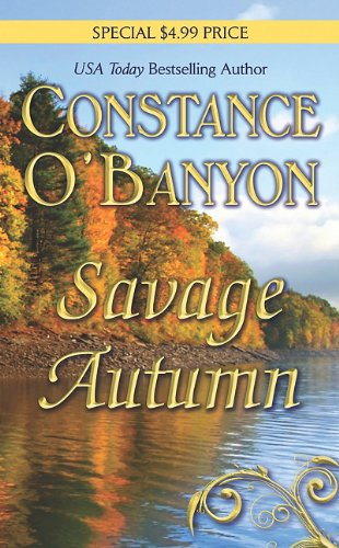 9781428511552: Savage Autumn (Savage Seasons)