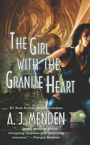 9781428511866: The Girl with the Granite Heart