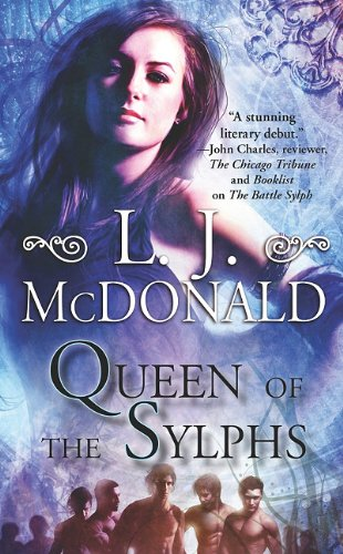9781428512160: Queen of the Sylphs (Sylph Series)