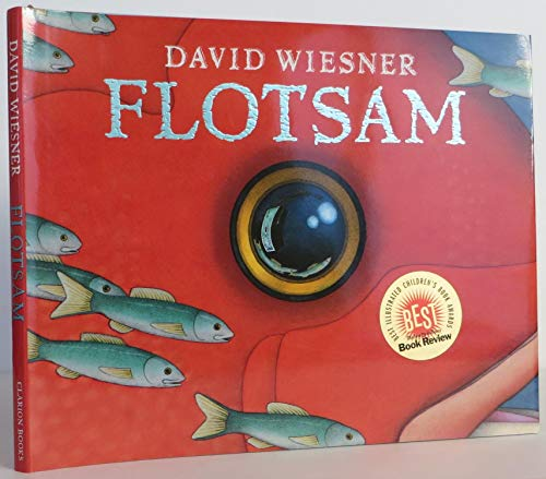 9781428702066: Flotsam