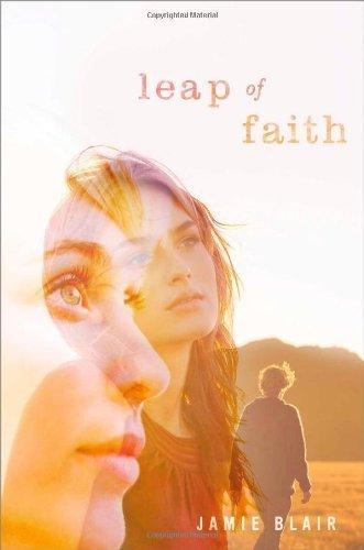 9781428747807: Leap of Faith