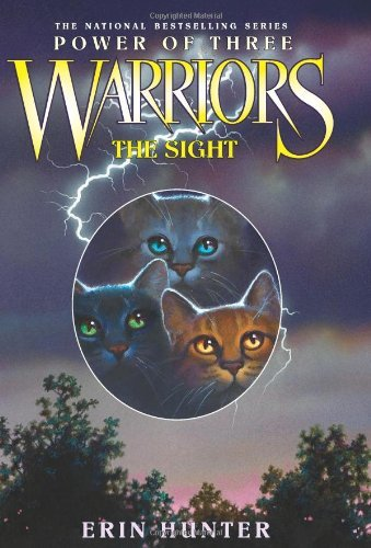 9781428751613: The Sight (Warriors: Power of Three)