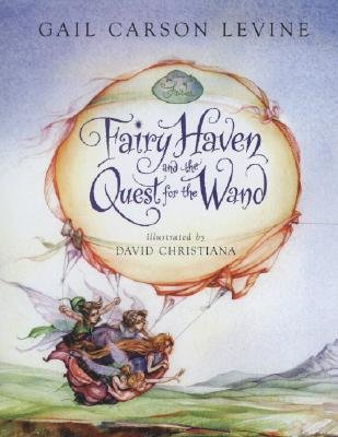 9781428763913: Fairy Haven and the Quest for the Wand