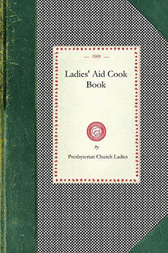 Ladies Aid Cook Book (Paperback)