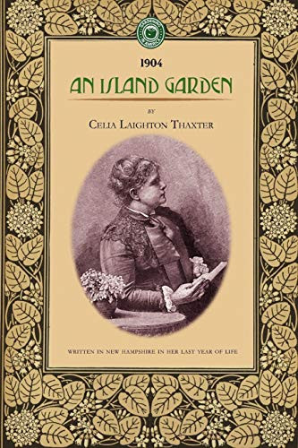 9781429014298: An Island Garden (Gardening in America)