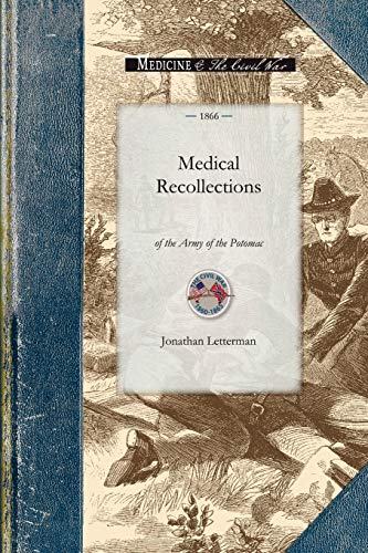 9781429015189: Medical Recollections of the Army of the (Civil War)