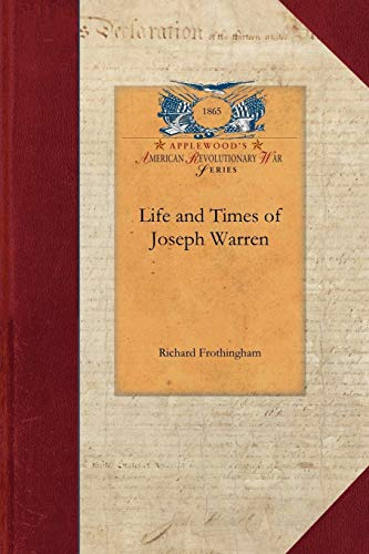 9781429016834: Life and Times of Joseph Warren (Revolutionary War)