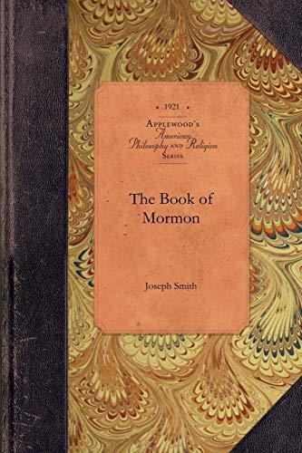 9781429018005: The Book of Mormon (Amer Philosophy, Religion)