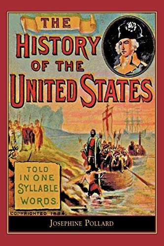 9781429020640: History of the U.S. Told in One Syllable: Told in one syllable words
