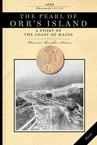 9781429042659: Pearl of Orr's Island: A Story of the Coast of Maine