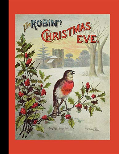 9781429080217: Robin's Christmas Eve (American Antiquarian Society)