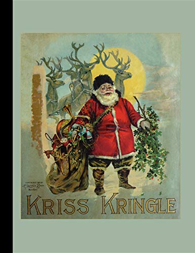 Kriss Kringle (American Antiquarian Society)