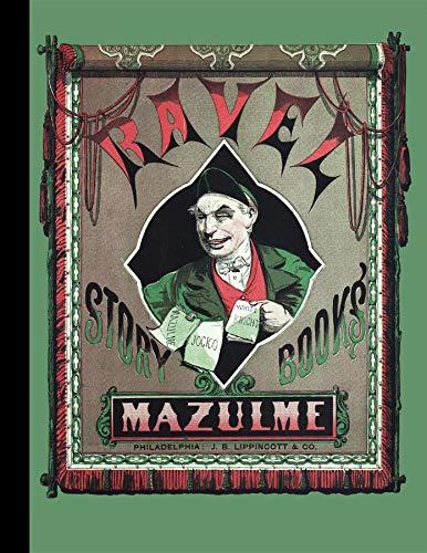 9781429080675: Mazulme (American Antiquarian Society)