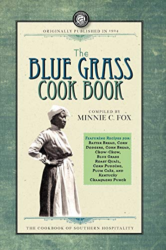 9781429090148: Blue Grass Cook Book (Cooking in America)