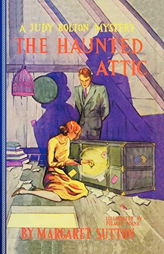 9781429090223: Haunted Attic #2 (Judy Bolton Mysteries)