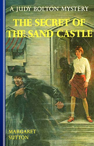 9781429090582: Secret Of The Sand Castle #38 (Judy Bolton Mysteries)