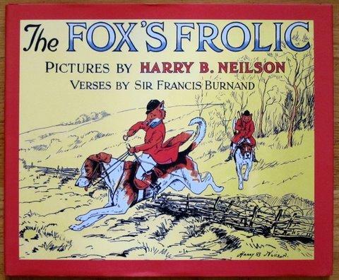 9781429090797: The Fox's Frolic