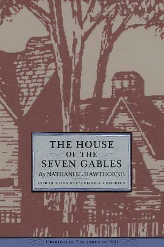 9781429091053: The House of the Seven Gables
