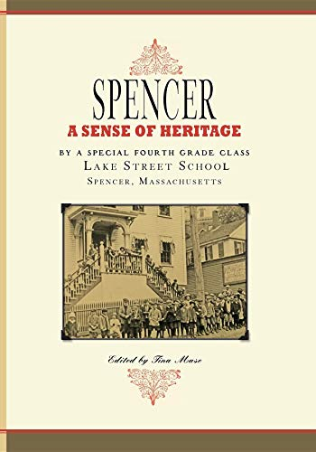 9781429091107: Spencer: A Sense of Heritage