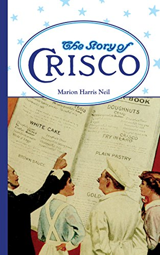 9781429094368: The Story Of Crisco