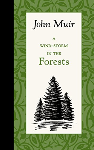 A Wind-Storm in the Forests (American Roots)