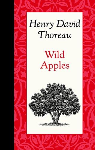 Wild Apples: Thoreau, Henry