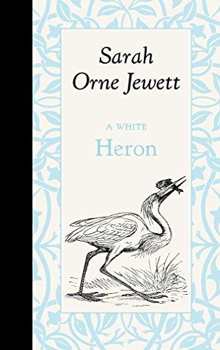 9781429096287: A White Heron