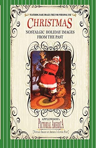 9781429097109: Christmas (Pic Am-old): Vintage Images of America's Living Past (Pictorial America)