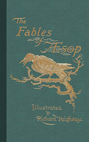 9781429098076: The Fables of Aesop