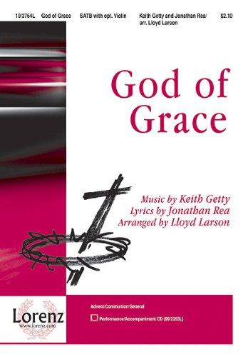 9781429103138: God of Grace