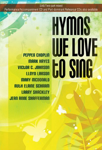 9781429104807: Hymns We Love to Sing