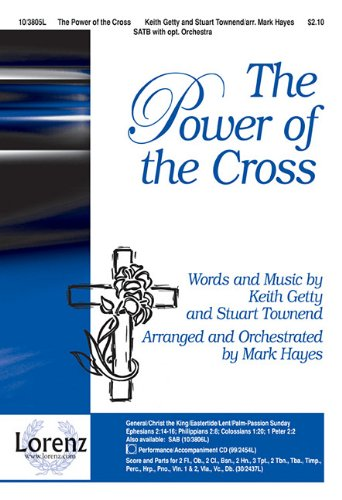 9781429104913: The Power of the Cross