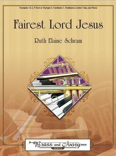 9781429105675: Fairest Lord Jesus