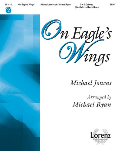 9781429115087: On Eagle's Wings