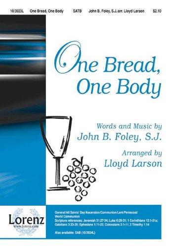 9781429115230: One Bread, One Body