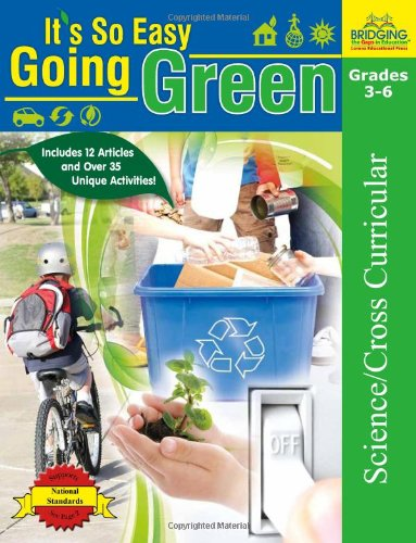 9781429118248: It's So Easy Going Green