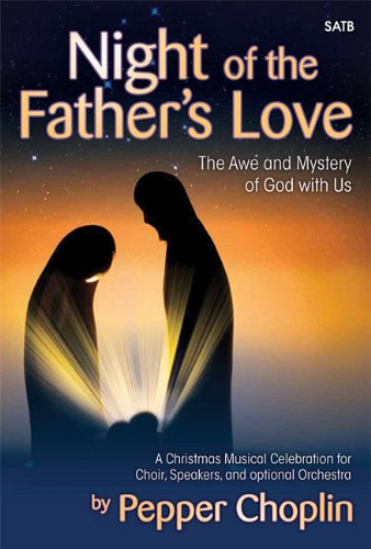 9781429120470: Night of the Father's Love: The Awe and Mystery of God with Us