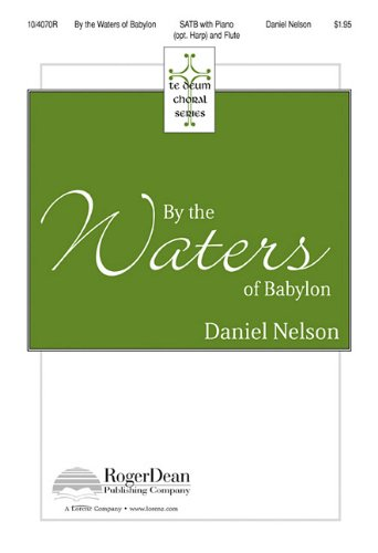 9781429122061: By the Waters of Babylon