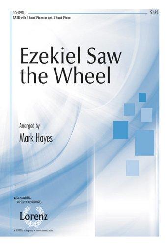 9781429123433: Ezekiel Saw the Wheel