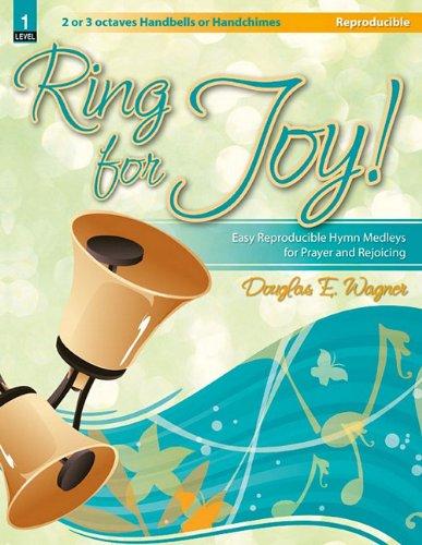 9781429123617: Ring for Joy!: Easy Reproducible Hymn Medleys for Prayer and Rejoicing