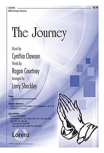 9781429126755: The Journey