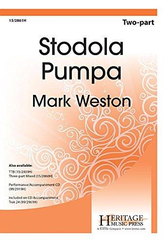 9781429128117: Stodola Pumpa
