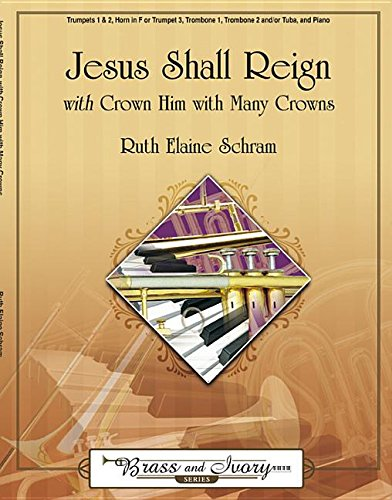 9781429133272: Jesus Shall Reign: With