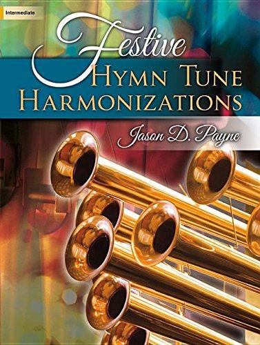 9781429134651: Festive Hymn Tune Harmonizations