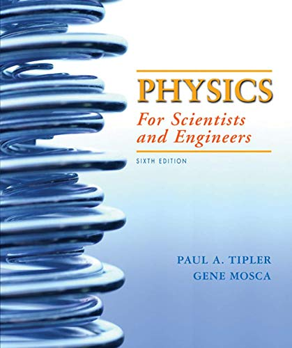 9781429201339: Physics for Scientists and Engineers, Volume 2: (Chapters 21-33)