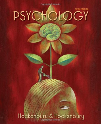 9781429201438: Psychology, Fifth Edition