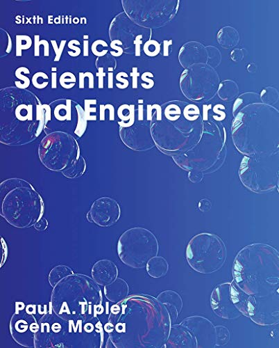 9781429202657: Physics for Scientists and Engineers with Modern Physics