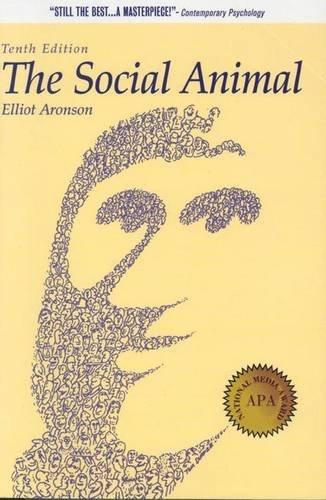 9781429203166: The Social Animal