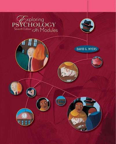 Exploring social psychology by david g. Myers 7th edition ppt.