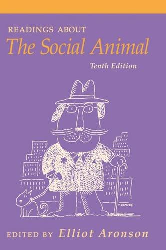 9781429206174: Readings About The Social Animal